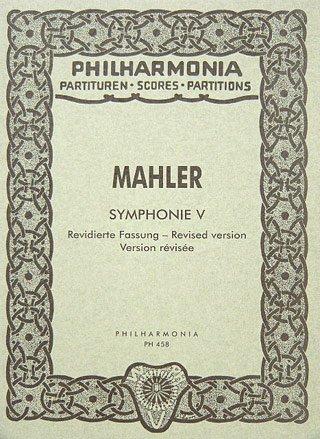 Sinfonie cis-Moll Nr.5 : für Orchester Studienpartitur