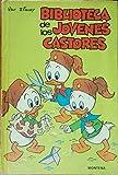 WALT DISNEY. BIBLIOTECA DE LOS JÓVENES CASTORES. PARA IR AL CAMPOL.