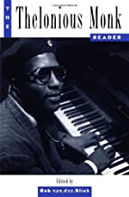 The Thelonius Monk Reader