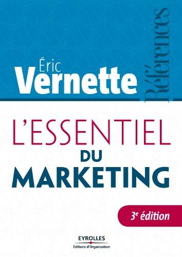 L'essentiel du marketing (Références)
