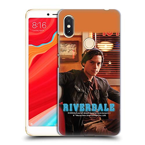Head Case Designs Oficial Riverdale Póster 2 Jughead Jones Carcasa rígida Compatible con Xiaomi Redmi S2 / Y2 (2018)