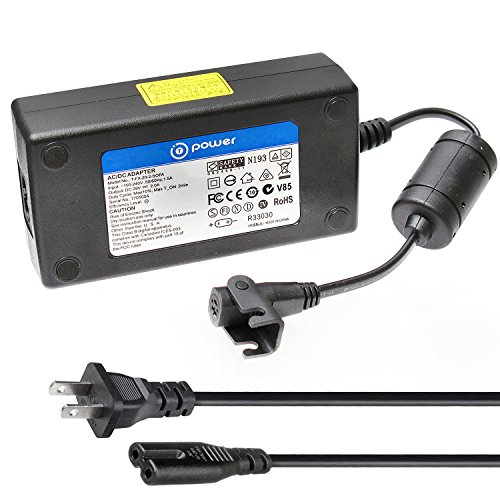 T-Power Ac Dc Adapter (2-pin) Compatible with Limoss MC-110 MC-115 MC-140 MC-120 MC-125 P,N: ASW0081-2915002W Lift Control Sofa Chair Recliner Switching Power Supply Transformer Charger