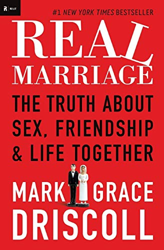 Compare Textbook Prices for Real Marriage: The Truth About Sex, Friendship, and Life Together Reprint Edition ISBN 0884266238694 by Driscoll, Grace,Driscoll, Mark