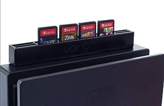 Venom Nintendo Switch Game Card Holder Storage Rack (Nintendo Switch)