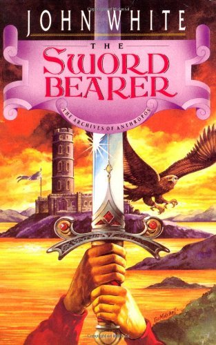 The Sword Bearer: People in Prayer (The Archives of Anthropos Book 1) (English Edition)