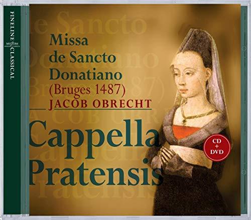 Missa De Sancto Donatiano (2 CD)