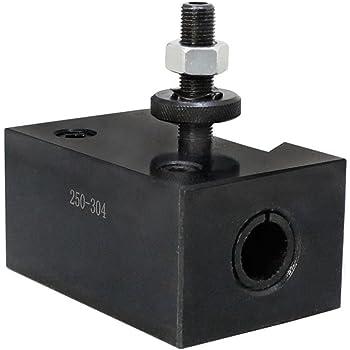 4Pcs AXA #4 Quick Change Heavy Duty Boring Bar Holder 250-104 CNC Tool Post USA