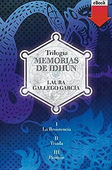 Memorias de Idhún. Saga: Memorias de Idhun 1/La resistencia PDF EPUB Gratis descargar completo