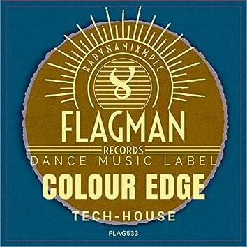 Colour Edge Tech House
