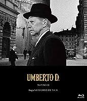 ウンベルトD Blu-ray
