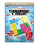 Everyday Genius: SquareLogic (輸入版)