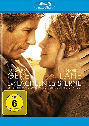Das Lächeln der Sterne & Lady in the Water [Doppelbox] [Blu-ray]