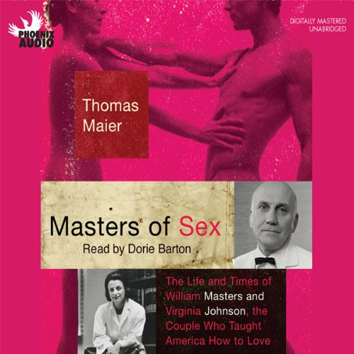 Masters of Sex Titelbild