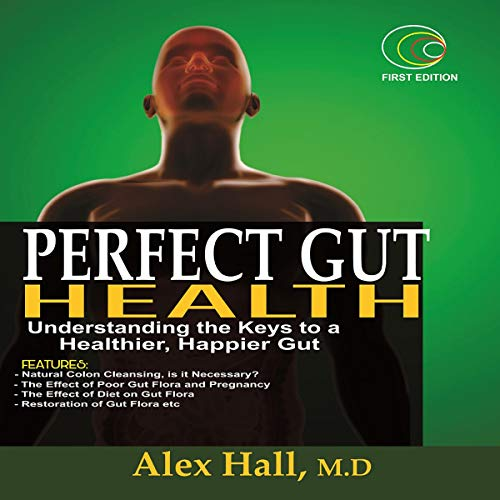 Perfect Gut Health cover art
