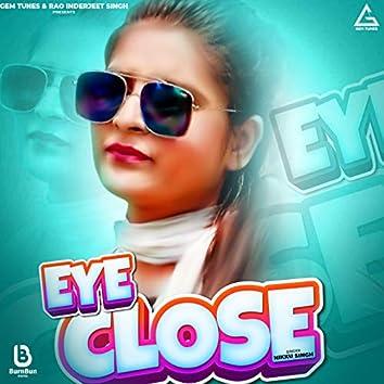 Eyes Close