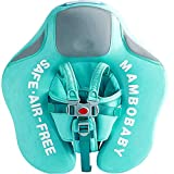 Product Image of the Non Inflatable Baby Float Swim Trainer (Green)