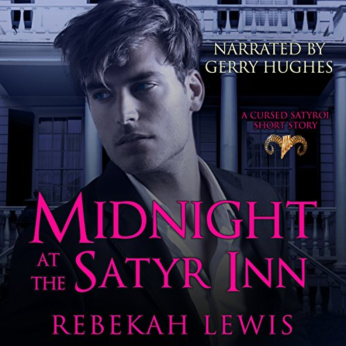Midnight at the Satyr Inn audiobook cover art