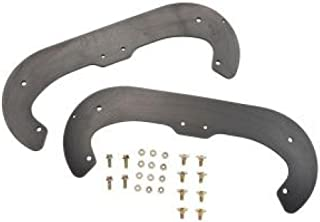 Toro Replacement Paddle and Hardware Kit Fits 16 Inch Powerlite Single Stage Snowthrowers Part Number 38258