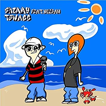Shimmy (feat. NiiSAN)