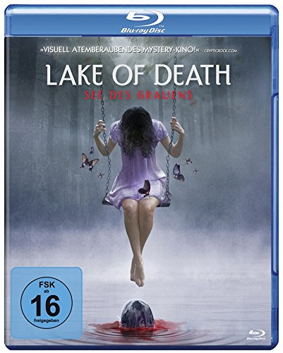 Lake of Death - See des Grauens [Blu-ray]