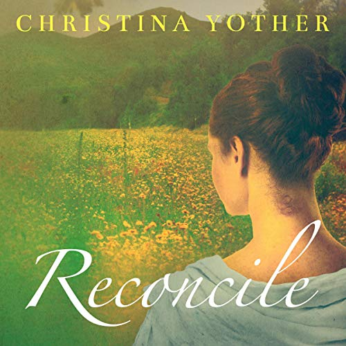 Reconcile cover art