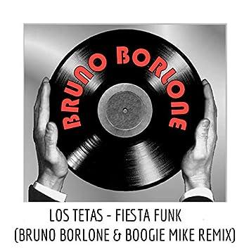 Fiesta Funk (Bruno Borlone & Boogie Mike Remix)