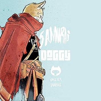 Samurai Doggy