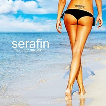 Serafin Summer Mix 2011