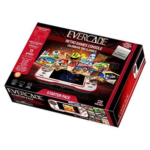 Evercade Starter Pack - Hardware