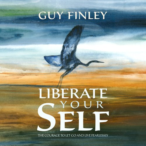 Liberate Your Self audiobook cover art