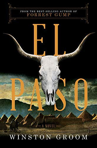 El Paso: A Novel