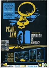 Immagine in Cornice - Live In Italy by Pearl Jam