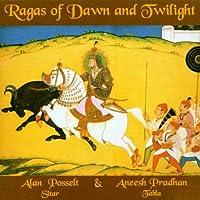 Ragas of Dawn and Twiligh