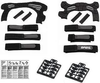 Breg Fusion OA Plus Knee Brace Refurbish Kit (Left Knee, Medium)