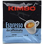 Caffè Corsini, Compagnia Dell'Arabica -Caffè Brasile 100%Arabica, Cialde in Carta ESE 44mm - Vellutato e Avvolgente, Monorigine Brasile Santos, 12 Confezioni da 18 cialde