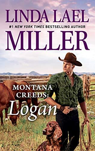 Montana Creeds: Logan (The Montana Creeds Book 1)