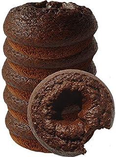 comprar comparacion Rosquilla Tipo Donut Saludable Siempre Tiernas Donnut - Bolleria Artesanal 100% Original Alto en Proteinas Sin Colesterol ...