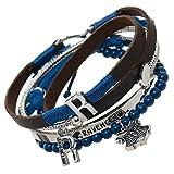 Harry Potter Ravenclaw Bracelet Set - 4 Pack