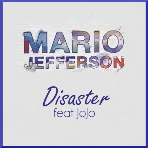 Mario Jefferson feat. JoJo