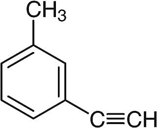 TCI America: 3-Ethynyltoluene, E0665-25G, 98.0% (GC)