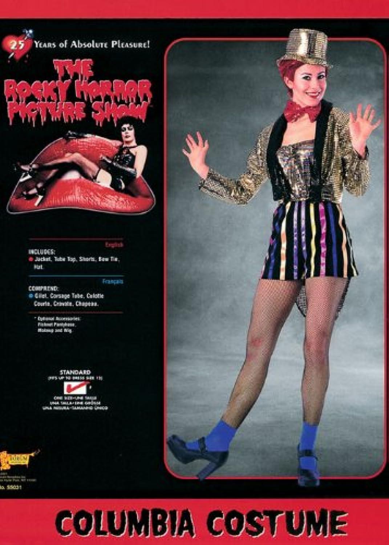 exclusivo Rocky Horror Picture Show Columbia Columbia Columbia traje  Los mejores precios y los estilos más frescos.