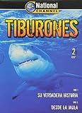 Tiburones (National Channel) [DVD]