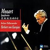 モーツァルト:後期交響曲集《クラシック・マスターズ》