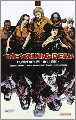 The walking dead. Compendium: 1
