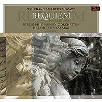 Mozart/ Requiem [12 inch Analog]