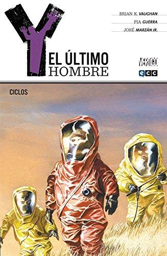 Y, el último hombre núm. 02: Ciclos (Tercera edición)