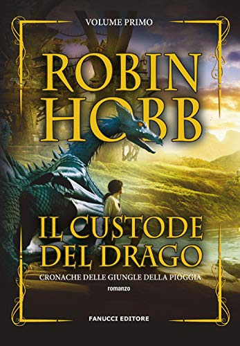 Il custode del drago: 1