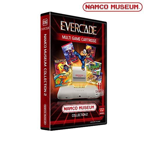 Blaze Evercade Namco Cartridge 2 [