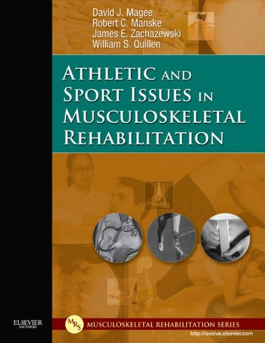Athletic and Sport Issues in Musculoskeletal Rehabilitation - E-Book (English Edition)