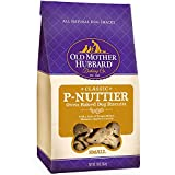 Delicious: Crunchy Everyday Treat, Packed With The Delicious Taste Of Peanut Butter, Molasses, Apples & Carrots Treating Or Training: Fun, Delicious Crunchy Bone Shape Dog Biscuits Great For Everyday Treating Or Training All Natural: Contains Only Pr...